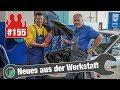 """Golf-Zahnriemen kurz vor Motorschaden! 😳  Opel Astra California: Gebrauchte """"Lichtmaschine"""" streikt"""