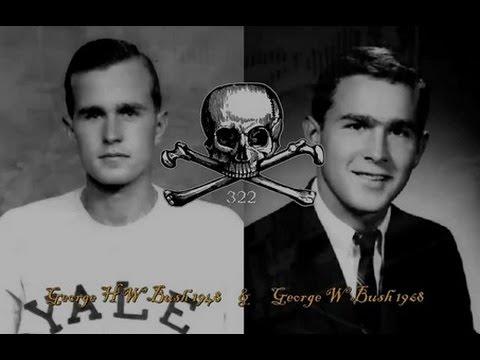 Bush, JFK, Skull and Bones, Watergate and Oliver Stone