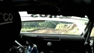 Marcos Ligato/Ruben Garcia - Onboard SS Vale Dourado - Rally de Erechim 2017