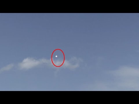 Amazing UFO Caught On Camera Over Albuquerque | Real UFO In New Mexico | Real UFO Sightings