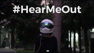 World Mental Health Day 2018: #HearMeOut