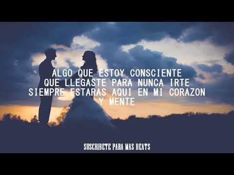 (CON COROS) Mi Vida Eres Tu - Instrumental De Rap Romantico Con Coros 2019 | DaniRnB
