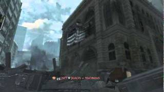 Cod Mw3 Elevator Glitch On Downturn Tutorial Patched Daily Motion