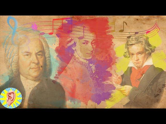 Adını Öğrendiğinizde Sevindiren Klasik Müzikler