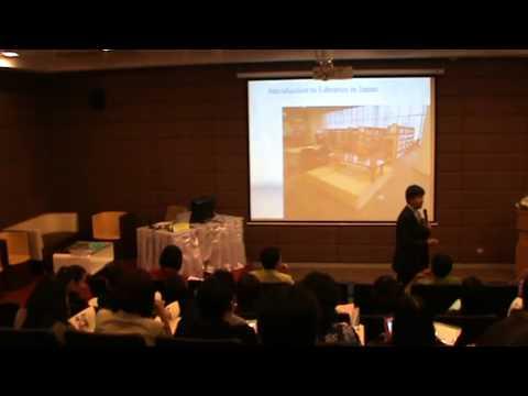 """โครงการสัมมนาทางวิชาการบรรณารักษศาสตร์ฯ เรื่อง """"Libraries and librarianship in Japan and Thailand"""""""
