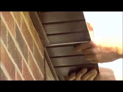Tongue And Groove Soffits Youtube
