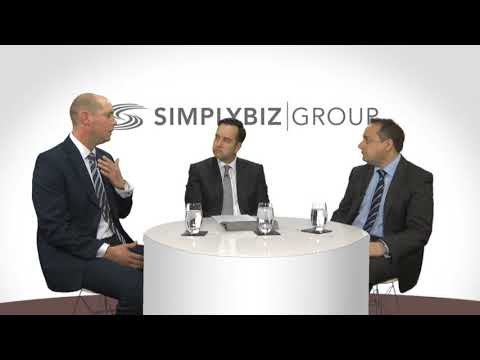 The Advice Show -  Protection Special -  Part 2 - Innovation & the Underwriting Process
