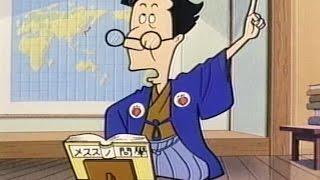 懐かしののり平アニメCM公開中! http://www.momoya.co.jp/gallery/nori...