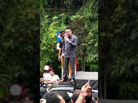 "Ketua DPRD Depok, Hendrik Tangke Allo ""dikepung"" Massa GMBI Se Jawa Barat (7/2/2018) Mp3"