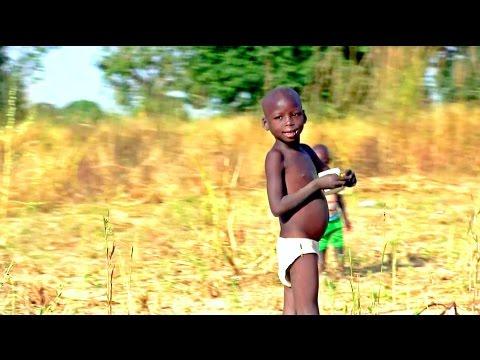 Como VIVEN los POBRES de AFRICA | Nicolás Vélez