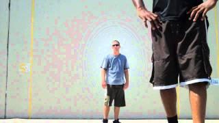 Handball- FDNY vs NYPD