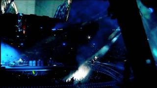 U2 360 - Magnificent live at the rose Bowl (HD)