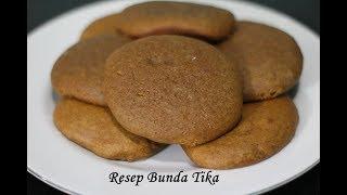 Resep Kue Lidah Sapi Super Enak dan Praktis Ala Bunda Tika