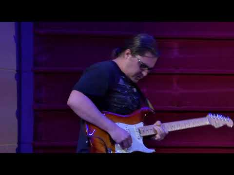 Space & Harmony bring Psychedelic Jazz Fusion to Loyola Industry Forum