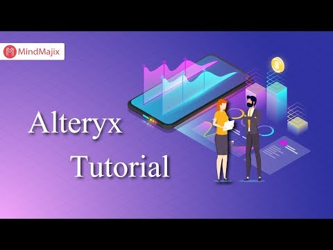 Tools In Alteryx