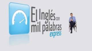 ¡Anímate a estudiar inglés, con el método Maurer: El Inglés con mil palabras Express!