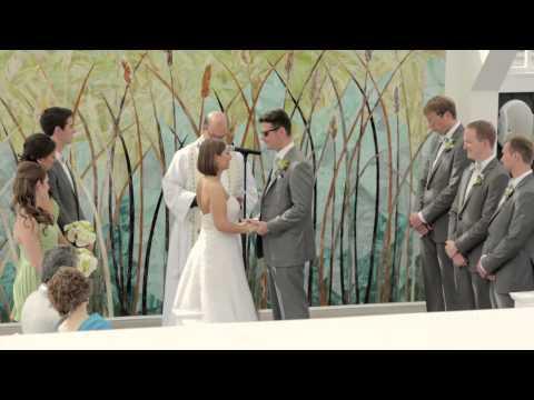 Stephanie and Jonathan's CinemaCake Film