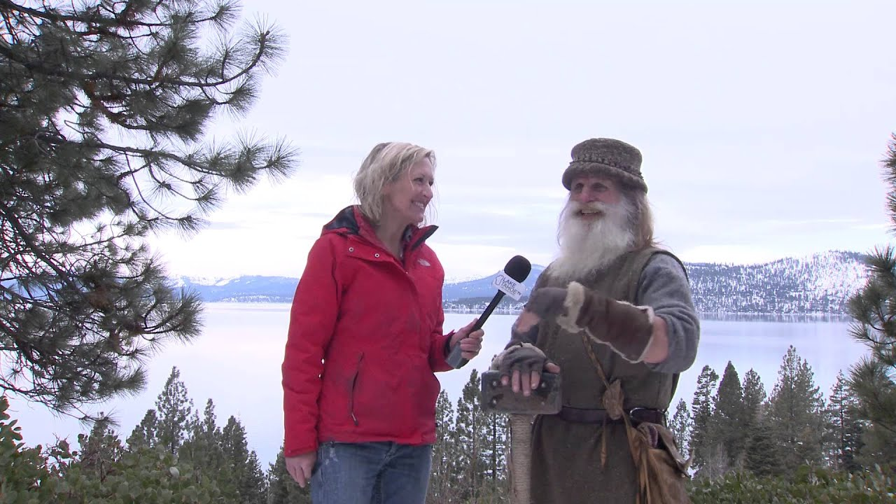 Tahoe Today Int Mick Dodge Youtube