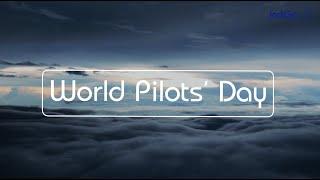 6E thank you to all IndIGo pilots
