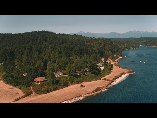Blakely Harbor & Country Club: Bainbridge Island Waterfront Homes