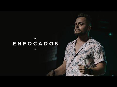 ENFOCADOS - CARLOS FRAIJA