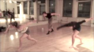 MUMFORD & SONS, ghosts that we knew. (marinda* davis choreography.)