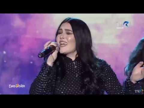 Serena - Safari | Semifinal | Eurovision Romania 2018 Mp3