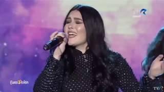 Serena - Safari | Semifinal | Eurovision Romania 2018 Video