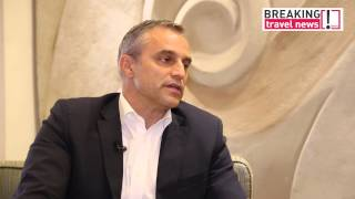 Travel Talk -  Christophe Schnyder, GM, Sofitel The Palm Dubai