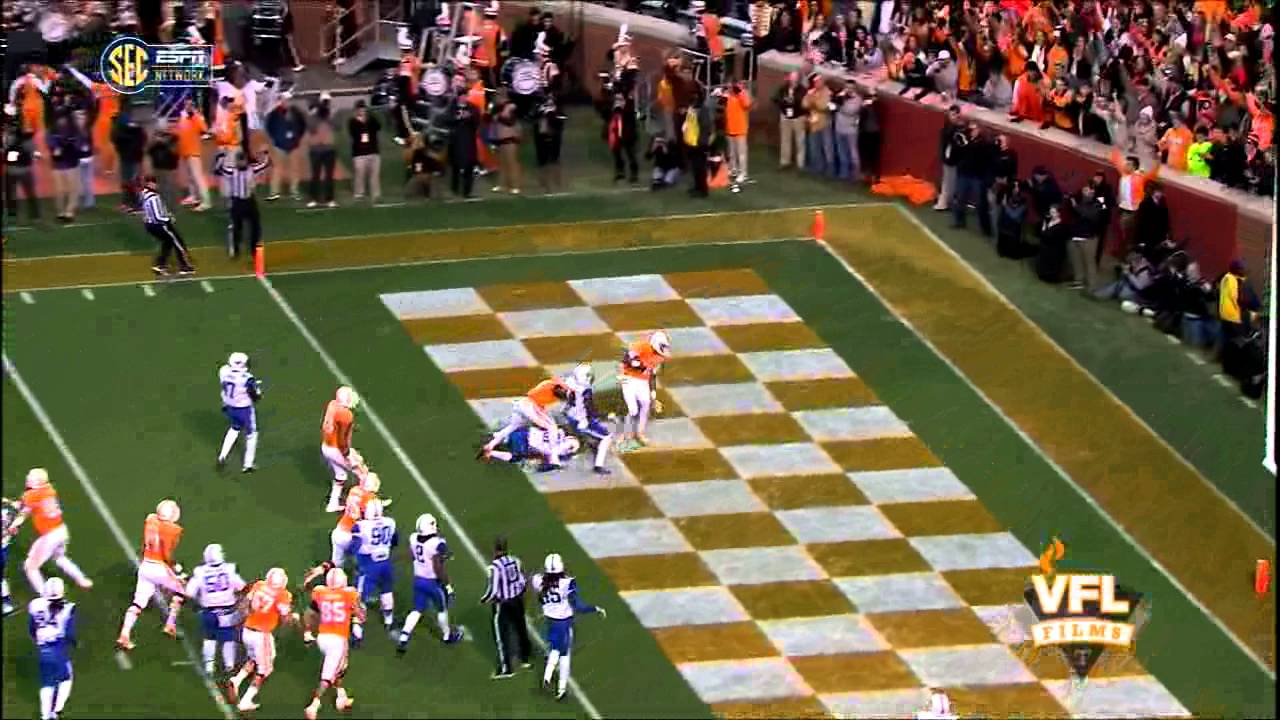 How To Watch Tennessee Vs Kentucky Basketball Online Free: Tennessee Football Vs. Kentucky Highlights