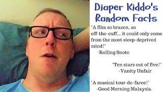 Diaper Kiddo: The Random Episode!