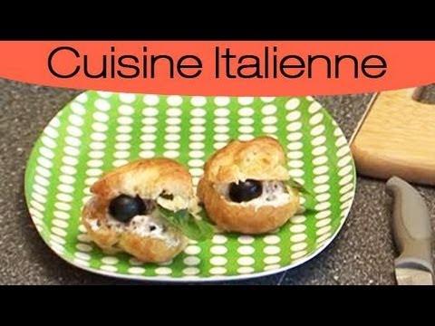 Choux sal s et farcis l 39 italienne express youtube - Youtube cuisine italienne ...