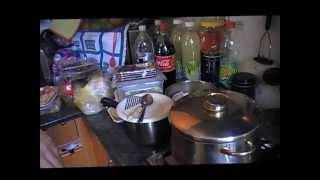 Ela's Wonderfull Red Ukraine Borscht Soup