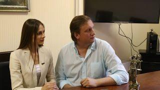 Откровенный разговор судьи Дмитрия Новикова и депутата Ольги Ли