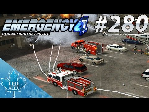 Emergency 4 Episode 280 Ocean City Mod 1/2