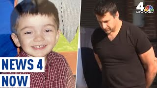 NYPD Cop Accused of Killing His 8-Year-Old Son | News 4 Now