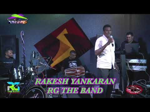RG Band ft Rakesh Yankaran (2020 Chutney Mashup)