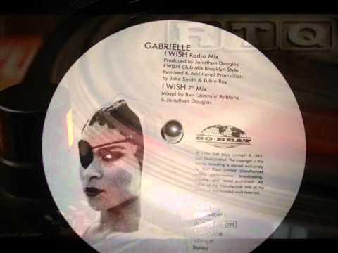 RTQ Gabrielle - I wish (oldschool r&b version) RTQ