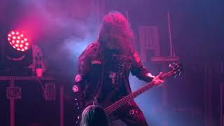 Vader LIVE Vision and the Voice - Josefstadt, Czech Republic 2021