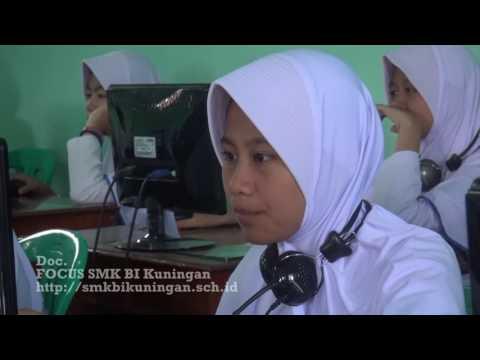 Simulasi II UNBK 2017 By. SMK BI Kuningan