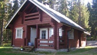снять коттедж в Ленинградской области на 12 человек