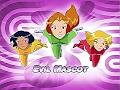 Totally Spies! Season 5 - Episode 18 (Evil Mascot)
