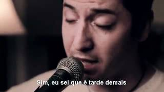 Boyce Avenue -  I Want It That Way - Backstreet Boys (Legendado Pt)