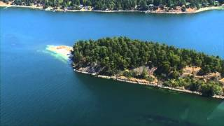 Island Adventure Ep#35 Salt Spring Island Air
