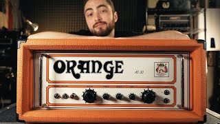 "What Is The ""Orange"" Sound?"