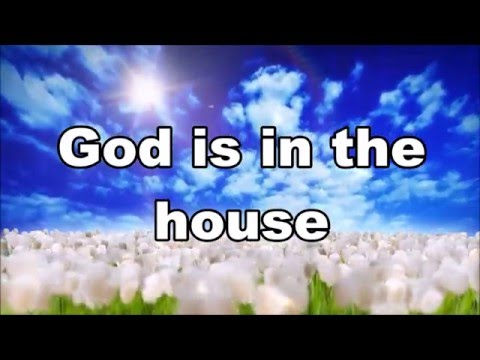 God Is In The House - Hillsong