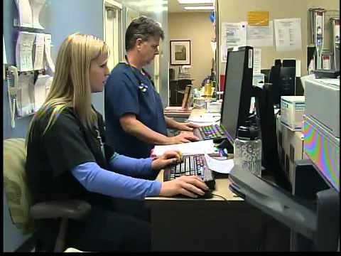 New program decreasing your emergency room wait times