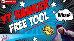 YouTube Rank Checker | Free Tool how to check YT video ranking position (2019)