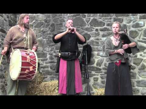 Verus Viator Auf Burg Altendorf 2012 - 3