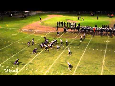 Brandon Stott-Kellogg High School-2014 Season Highlights-Kellogg, ID
